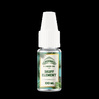Skuff Element - Fleur CBD - Le Petit Chanvrier