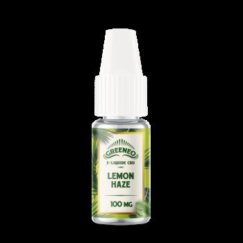 Lemon Haze - Fleur CBD - Le Petit Chanvrier
