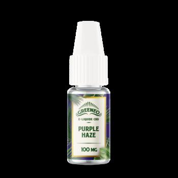 Purple Haze - Fleur CBD - Le Petit Chanvrier
